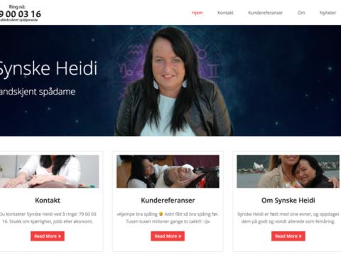 synskeheidi.com ny side
