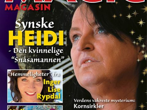 magic magasin synske heidi